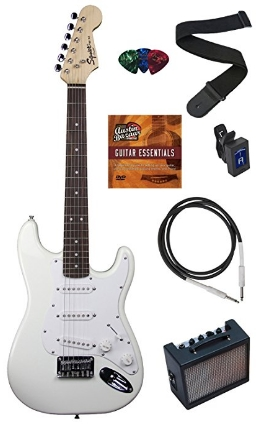 squier-fender-mini-electric-guitar-bundle-white