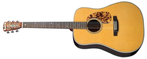 Blueridge BR-160 Historic Dreadnaught Guitar - Lowest Price is at Amazon.com