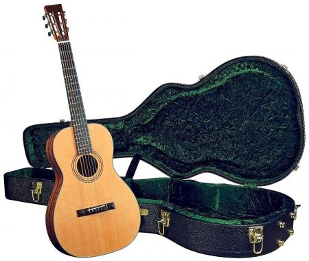 Blueridge BR-341 Historic Series Parlor Guitar | Strumviews com
