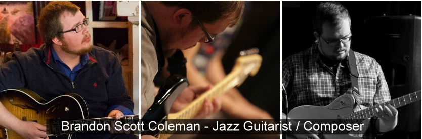 brandon-scott-coleman-jazz-guitarist