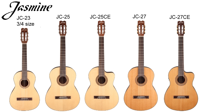 jasmine-jc-classical-guitars-23-25-25ce-27-27ce