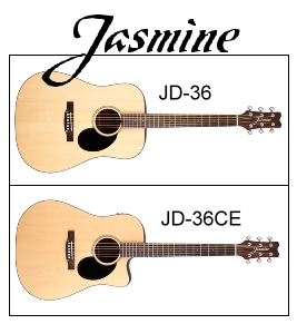 jasmine-jd-36-jd-36ce-acoustic-guitars
