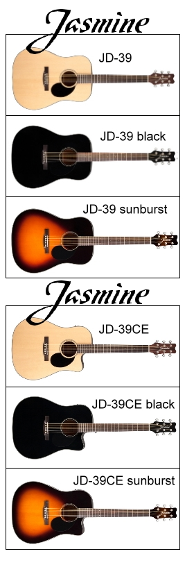 jasmine-guitar-jd-39-and-jd-39-ce-natural-black-sunburst