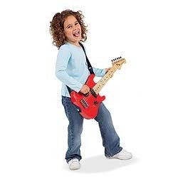 How To Choose The Right Kids Guitar