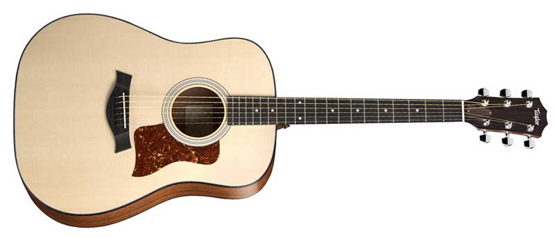 The Taylor 110 Dreadnought - best price offered at Amazon.com