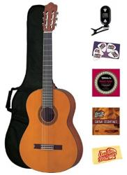 yamaha-cgs104a-full-size-classical-guitar-bundle-with-gig-bag-tuner-instructional-dvd-strings-pick-card-polishing-cloth