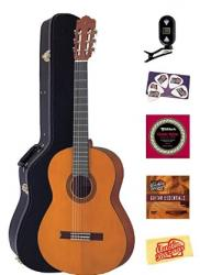 yamaha-cgs104a-full-size-classical-guitar-bundle-with-hardshell-case-tuner-instructional-dvd-strings-pick-card-polishing-cloth